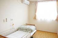 社会福祉法人双葉会すみれ1階の居室の画像